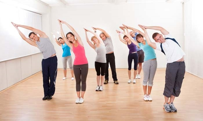 Knowing the Extraordinary Aerobic Health Benefits for Your Body
