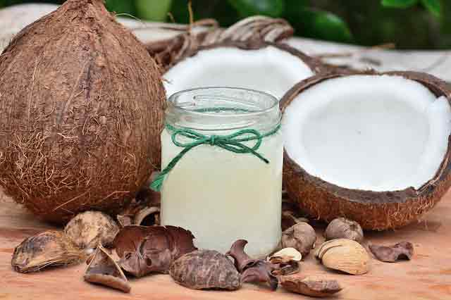 Benefits of drinking coconut water every day